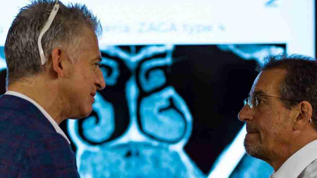 Die besten Fachleute für Zygoma-Implantate