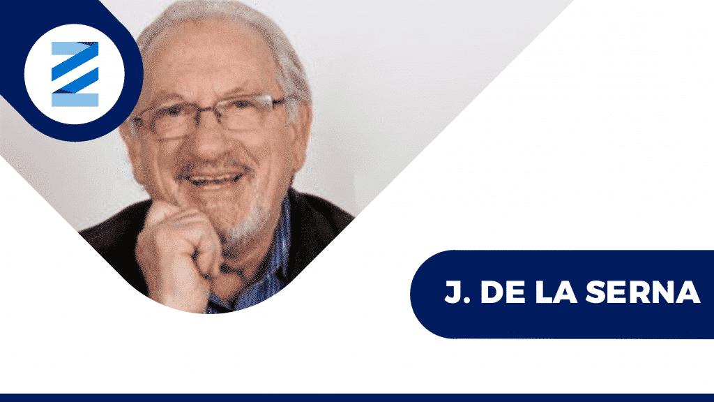 Testimonial degli impianti zigamatici J De La Serna