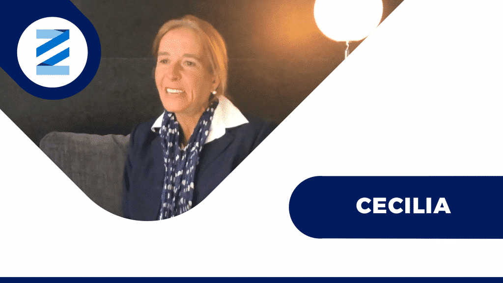 Zygomatic Implants Testimonials Cecilia